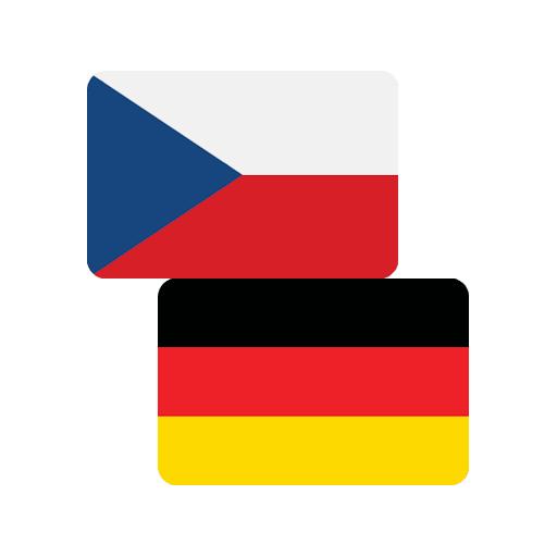 Tschechisch-Deutsch Wtb.