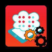GoCC4All: Setup icon