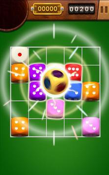 Dicedom - Merge Puzzle screenshot 22