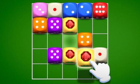 Dicedom - Merge Puzzle screenshot 8
