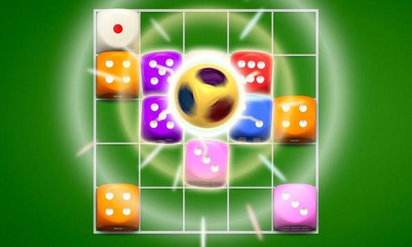 Dicedom - Merge Puzzle screenshot 10