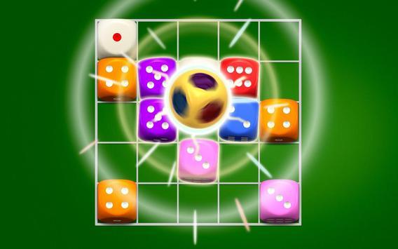 Dicedom - Merge Puzzle screenshot 18