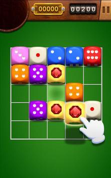 Dicedom - Merge Puzzle screenshot 20