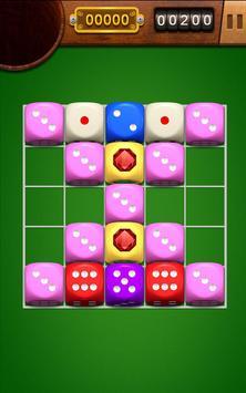 Dicedom - Merge Puzzle screenshot 21