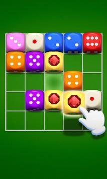 Dicedom - Merge Puzzle screenshot 12