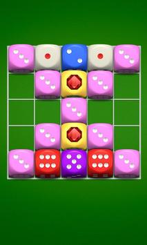 Dicedom - Merge Puzzle screenshot 13