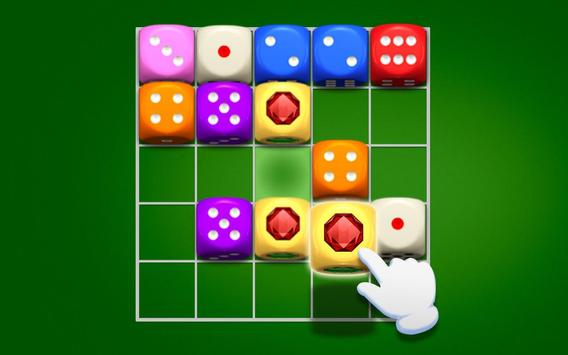 Dicedom - Merge Puzzle screenshot 16