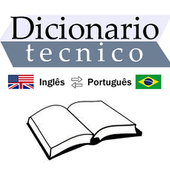Dicionário Técnico Inglês-Português icon