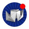 Barcos de origami: cómo hacer barcos de papel icono