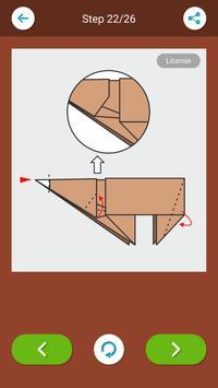 Origami Animal Schemes: How to Make Paper Beasts screenshot 16