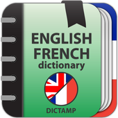 English-french & French-english offline dictionary icon