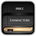 Bible Characters Dictionary