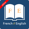 English French Dictionary-icoon