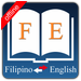 English Filipino Dictionary