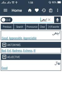 english urdu dictionary for windows