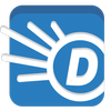 Dictionary.com - Offline icono