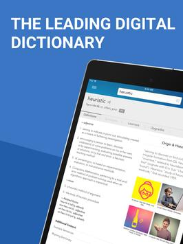Dictionary.com: Find Definitions for English Words screenshot 10