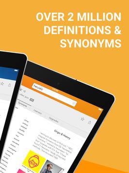 Dictionary.com: Find Definitions for English Words screenshot 11