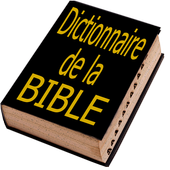 Dictionnaire de la Bible icon