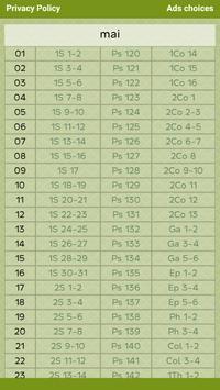 Dictionnaire de la Bible تصوير الشاشة 12