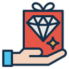 ikon Diamonds Plus