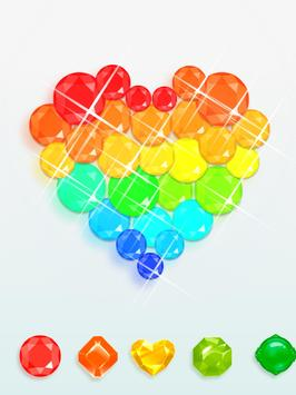 Diamond art - Diamond coloring & Easy Relaxing screenshot 14