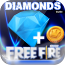 💎 Diamonds Guide For Free : Diamonds & Coins Fire APK Android