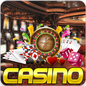 JACKPOT MEGA CASINO : Super Big Win Slot Machine icon