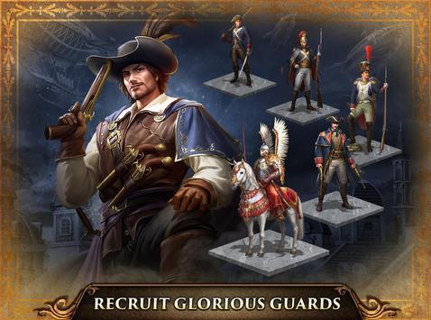 Guns of Glory screenshot 3