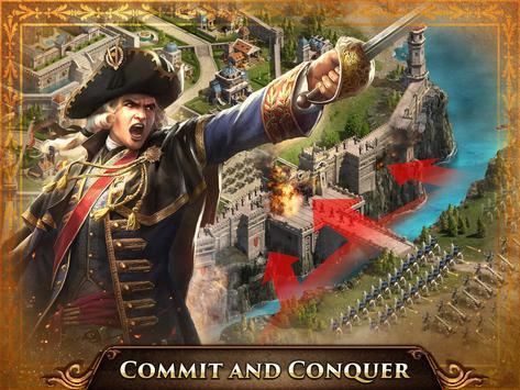 Guns of Glory screenshot 17