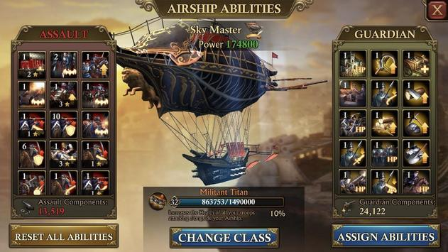 Guns of Glory screenshot 20