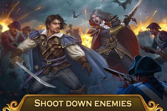 Guns of Glory screenshot 2