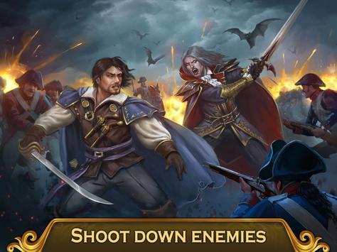 Guns of Glory screenshot 7