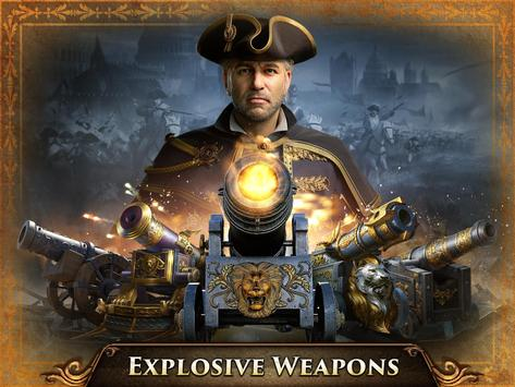 Guns of Glory screenshot 4