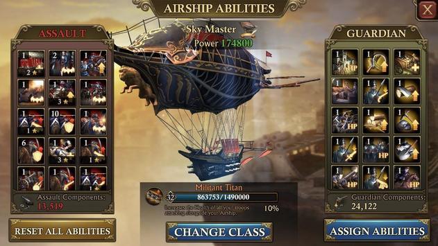 Guns of Glory screenshot 6