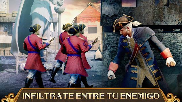Guns of Glory captura de pantalla 1