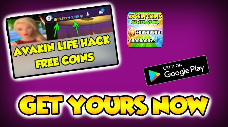 Tips & Tricks For Avakin - Avacoins Guide 2019 for Android