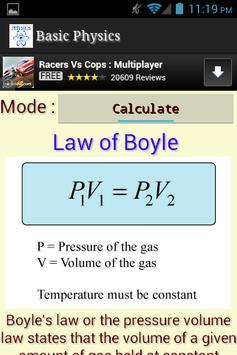 Basic Physics screenshot 4