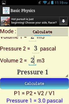 Basic Physics screenshot 5