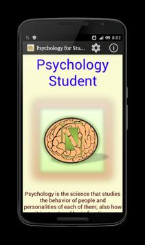 Psychology for Students screenshot 7