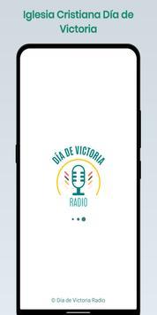 Día de Victoria Radio ポスター
