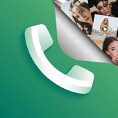 Dialer Vault - VaultDroid Hide Photo Video OS 10 icon