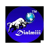 DialMii icon