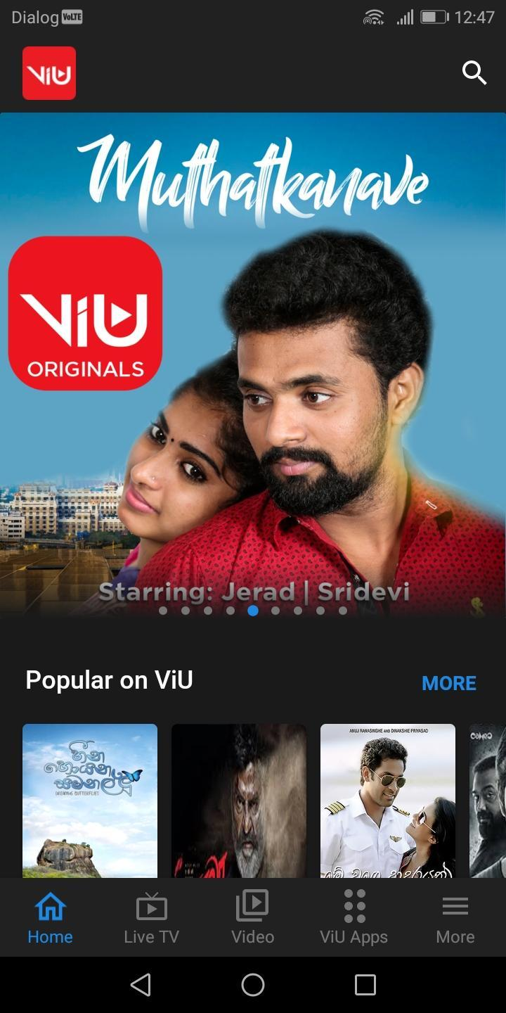 Dialog ViU for Android - APK Download