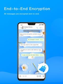 Dialog Messenger screenshot 5