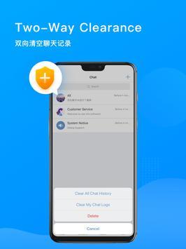 Dialog Messenger screenshot 8