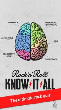 Rock'n'Roll Knowitall