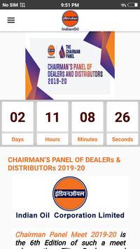 CHAIRMAN'S PANEL OF DEALERs & DISTRIBUTORs 2019-20 poster