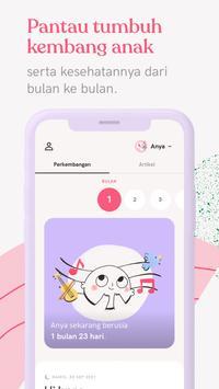 Diary Bunda screenshot 4