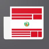 Periódicos Peruanos ikon